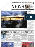 Maple Ridge Pitt Meadows News - Online Edition for November 12, 2010