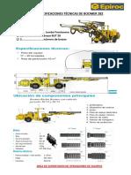 Especificaciones Tecnicas Boomer 282 - Julio 2019