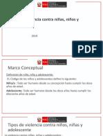 PONENCIA DE VIOLENCIA NIÑOS (AS) Y ADOLESC.pptx