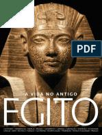 Guia - A vida no antigo Egito