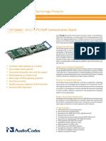 TP 260 Board