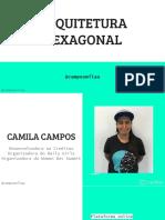 Devconf2018 Camila Campos Arquitetura