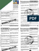 Archivo de Examenes de Admision UNA PUNO