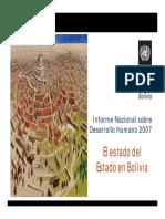 El estado del estado en Bolivia.pdf