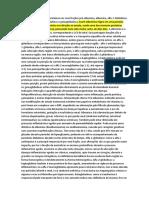 A eletroforese separa as proteínas nas suas frações pré.docx