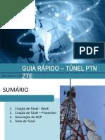 Guia Túnel Sul_zte