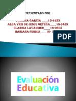 Exposicion Practica Docente 3