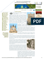Congreso Ayer y Hoy - El Ex-Instituto Biológico Argentino