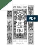 SKT Medium White Book (First Edition) [26 Jan 2019]