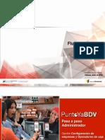 PuntoYaBDV (Completa Cliente Natural y Jurídico) v2