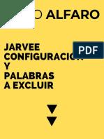 Configuracion Jaarve