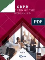 2018 GDPR Readiness Survey Report