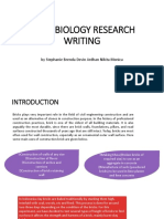 Igcse Biology Research Writing