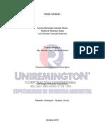 Unidad 1 Tarea Evaluación Del Riesgo
