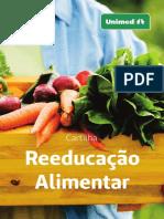 Unimed Litoral - Espaço Viver Bem - Reeducação Alimentar