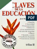 10 Claves de La Educación