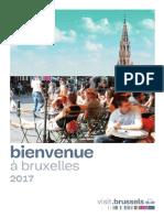 2017 Bienvenue a Bruxelles