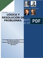 Lógica y Resolución de Problema Versión 3.5 (2)