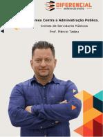 Direito Penal Especial - Crimes Contra Administração Pública I.pdf