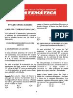 Analisis Combinatorio a1 i