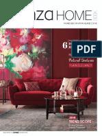 Enza Homebook 2018