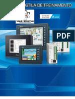 VALE Sistemas - Apostila Treinamento PLC Delta