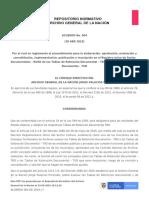 ACUERDO No. 004 DE 2019