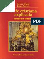 La Fe Cristiana Explicada
