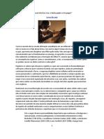 2 - O Evangelho, da uma visão de profecia (l).pdf