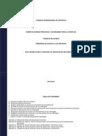 An Guía Técnica Para La Gestión de Archivos de Uso Restringido