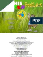 Freshie Booklet