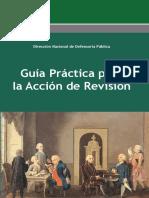 2. GUIA PRÁCTICA ACCION DE REVISION