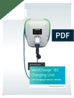 E-CarCharging VersiChargeIEC Specificationsheet 201805251132334535