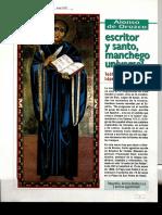 Alonso de Orozco