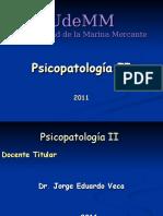 Unidad-6 Psicosis disociativas Esquizofrenia - 2Aº.ppt