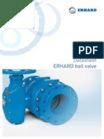 Erhard ball vslve
