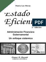 Estado eficiente.pdf