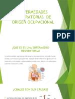 ENFERMEDADES RESPIRATORIAS  DE ORIGEN OCUPACIONAL.pptx