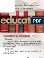 Characteristics,_Processes_and_Ethics_of_Research.pptx