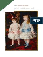 Duas Meninas Renoir, Proust e Os Nazistas Lorenzo Mammì