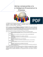 18 Problemas consecuentes a la Ausencia de Inteligencia Emocional en la Empresa.docx