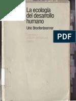 Bronfenbrenner Urie - El Ciclo Vital Completado