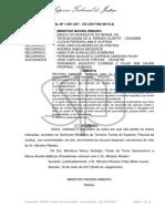 REsp 1.651.057 - Advogados No Pólo Passivo de Ação Rescisória