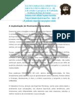 8 Apostila Aspectos Historicos de Umbanda1-1