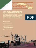 Novena edición de la revista CubaGeográfica