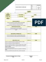 Ficha de Ingreso e Induccion v1