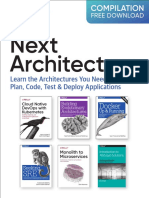 Next Architecture