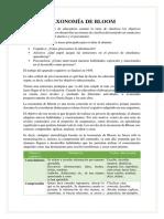 TAXONOMÍA DE BLOOM 1.docx