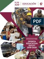 Organización OE 2019-2020