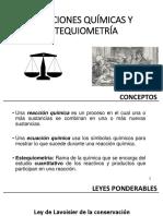 5. Estequiometría(1)